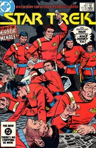 Star Trek #10 Direct