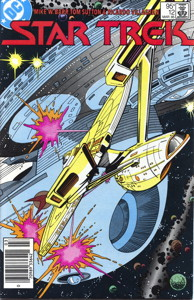 Star Trek #12 Newsstand (CA)