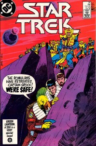 Star Trek #26 Direct