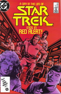 Star Trek #27 Direct