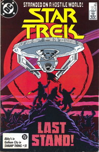 Star Trek #29 Direct