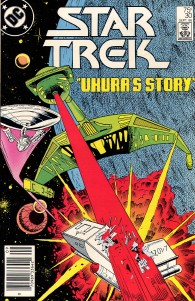 Star Trek #30 Newsstand (US)