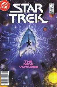 Star Trek #37 Newsstand (CA)
