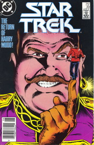 Star Trek #39 Newsstand (US)
