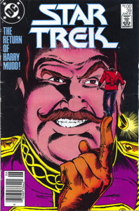 Star Trek #39 Newsstand (CA)