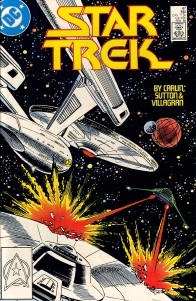 Star Trek #47 Direct