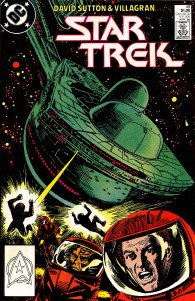 Star Trek #49 Direct