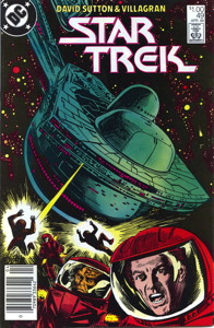 Star Trek #49 Newsstand (US)