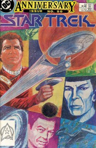 Star Trek #50 Direct