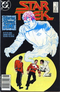 Star Trek #53 Newsstand (US)