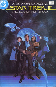 Star Trek III: The Search for Spock Direct